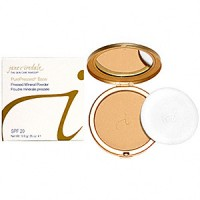 Why Jane Iredale is my new BFF