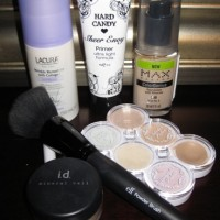 What's In Trina's Makeup Bag?