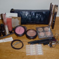 What's In My Everyday Make Up Bag