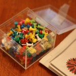 Magical Watch-Link-Removing Thumb Tacks