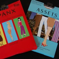 Spanx and Assets