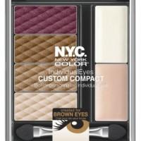 N.Y.C. IndividualEyes Custom Compact