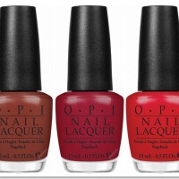 hot nail polish trends for fall 2010