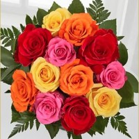 FTD $19.99 Cheerful Bouquet