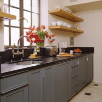 Celeb Kitchens