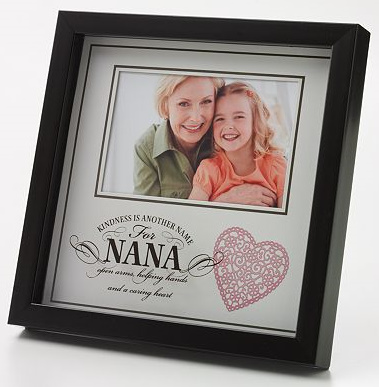 you - Nana Picture Frame
