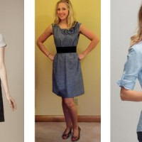 All Things Chambray