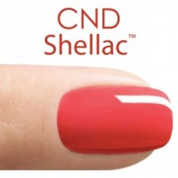 Shellac=Super Power Manicure