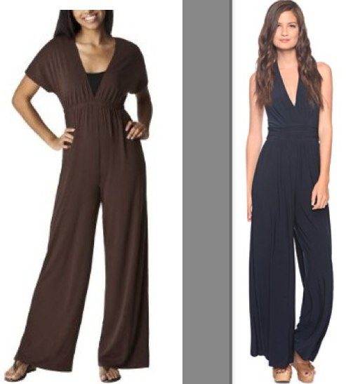 Lastest Forever 21 DoubleZippered Jumpsuit In Black  Lyst