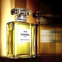 New Fragrance Obsession: Chanel No 19