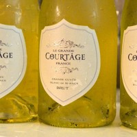 Le Grande Courtâge Champagne