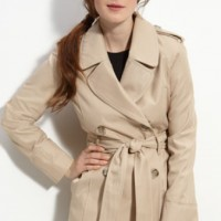 5 Women's Trench Coats for under $50