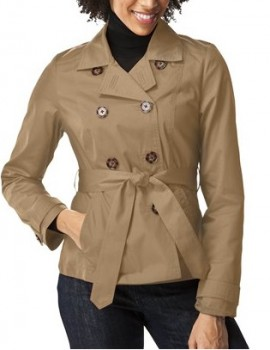 Affordable Women's Trench Coats