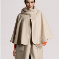 How To Wear Fall's Hot New Trend: Ponchos