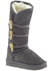 Emu Shearling Boot from Piperlime