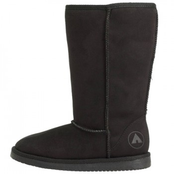 Affordable Shearling Boots from Payless