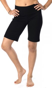 workout gear | bermuda shorts