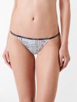 Calvin Klein Underwear Weekend String