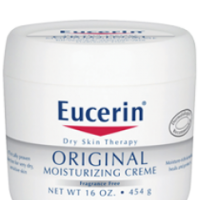 Healing Your Dry Skin with Eucerine Cream