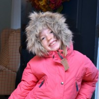 Lands' End for Stylish Winter Kids Gear