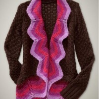 Layering Sweaters for Girls