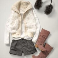 Faux Fur for Girls – Get the Look for Fall
