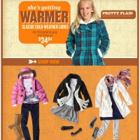 Old Navy Fall Faves Ends 10/18