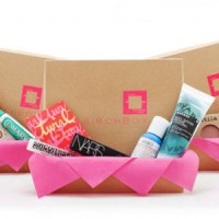 Discover Beauty with Birchbox