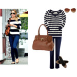 Get the Look: Lauren Conrad's Easy Casual