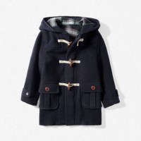 Holiday Dress Coats for Boys