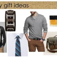 Holiday Gift Guide :: For The Guy