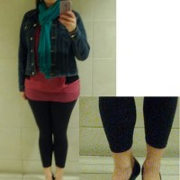 What We Wore This Week 01.18.12