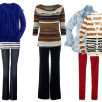 Fashion Friday: How to Wear Stripes
