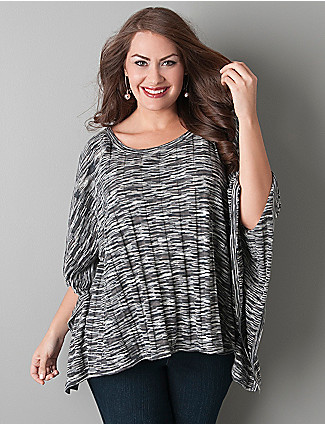 Plus Size Shopping at Lane Bryant