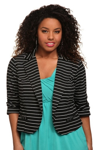Plus Size Shopping at Torrid