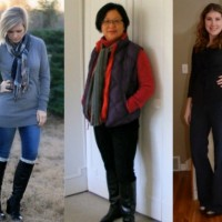 What We Wore This Week – 1.4.12
