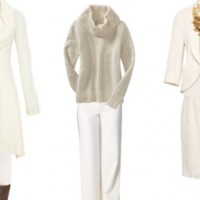 Fashion Friday: How to Wear Winter White