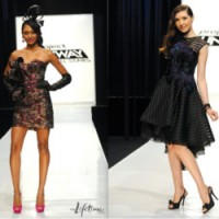 Project Runway Recap: Episode 3