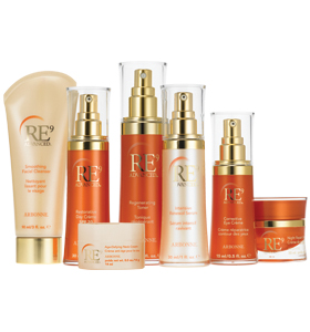 Arbonne Skincare – Paraben and Petrol Free
