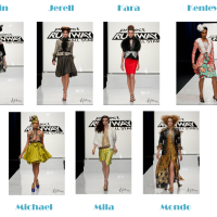 Project Runway Recap: Episode 7