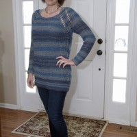 Chic Critique: Free People Tunic Sweater