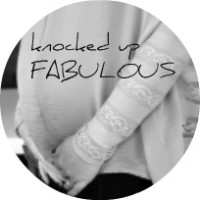 Knocked Up Fabulous :: Chic Blog of the Week