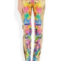Trend Watch: Patterned Pants