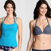 Fashion Friday: Hit the Beach with Lands' End SwimMates