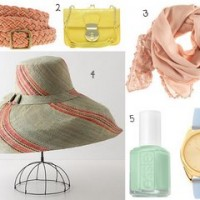 How to Wear: Pastels