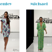 Project Runway Recap: Episode 10