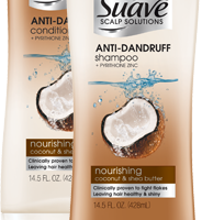 Suave Scalp Solutions :: Best of Beauty