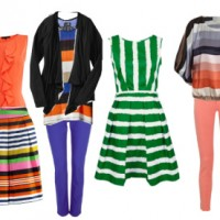 Fashion Friday: Trends to Keep