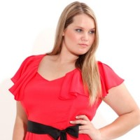plus size tops from City Chic Online