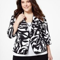 plus size clothing from Addition-Elle
